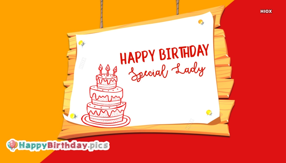 Her Happy Birthday Images, Pictures