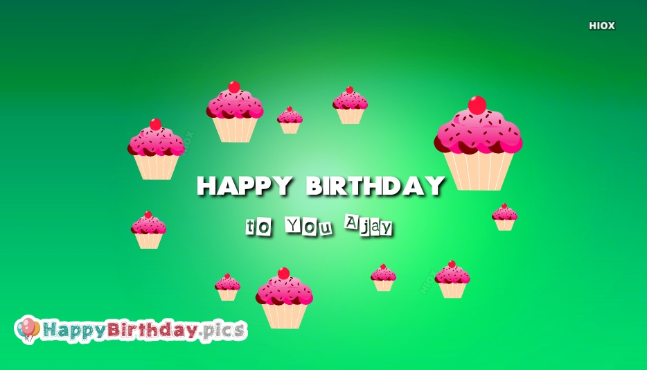 To You Happy Birthday Images, Pictures