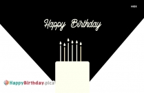 happy birthday cards images for lover