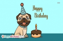 happy birthday cartoon images free download