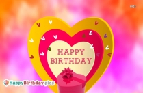 Creative Happy Birthday Wishes
