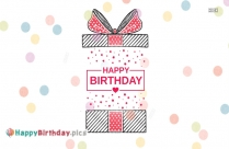 happy birthday gift quotes