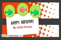 Happy Birthday My Child Images