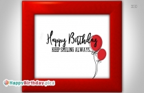 happy birthday greetings images download